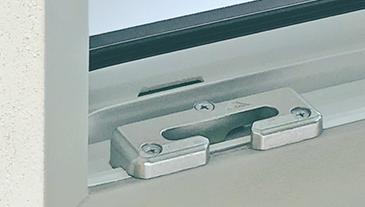 Piastrelle di sicurezza oscillanti e piastrelle di sicurezza