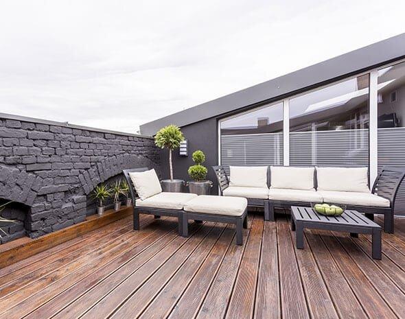 Alu Clips – Placcatura in alluminio di finestre in PVC