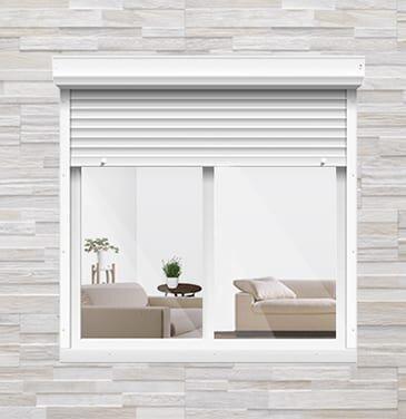 Serrande per finestre