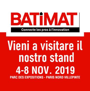 Batimat Paris 2019